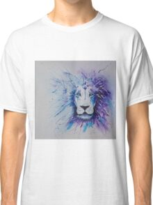 Lionstein by Lufty Classic T-Shirt