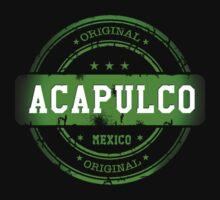 Acapulco Mexico by dejava