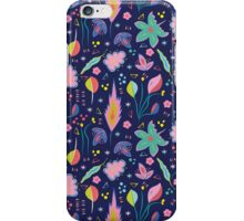 Fun in the Garden iPhone Case/Skin