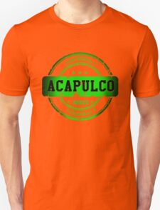 Acapulco Style T-Shirt