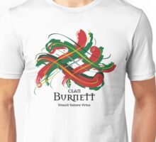 Clan Burnett  Unisex T-Shirt