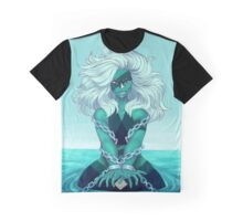 malachite Graphic T-Shirt