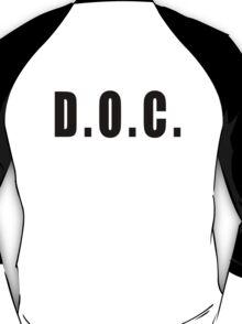 DOC Uniform T-Shirt