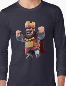 Red King Angry T-Shirt