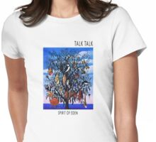 Talk Talk - Spirit of Eden Womens Fitted T-Shirt