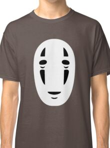 Kaonashi Spirited Away Classic T-Shirt