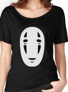 Kaonashi Spirited Away Women's Relaxed Fit T-Shirt