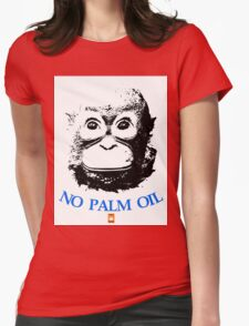 NO PALM OIL   larger image T-Shirt