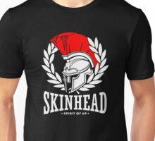 Skinhead, Spirit Of 69 Unisex T-Shirt