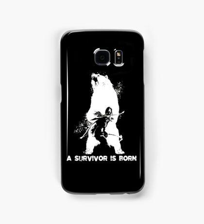 TR  Samsung Galaxy Case/Skin