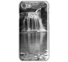 FALLING WEST  iPhone Case/Skin