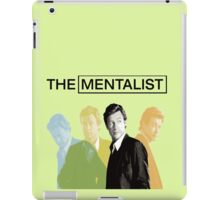The mentalist iPad Case/Skin