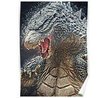 Godzilla - King Of Monsters Poster