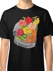 Space Boy Classic T-Shirt