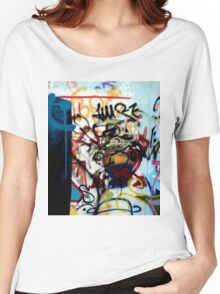 Abtag - taggy tag Women's Relaxed Fit T-Shirt