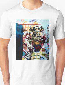 Abtag - taggy tag Unisex T-Shirt