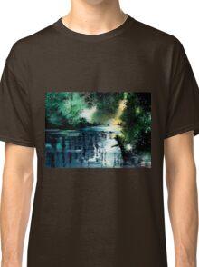Stillness Speaks Classic T-Shirt