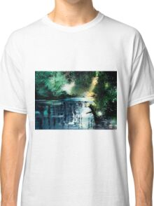Stillness Speaks Classic T-Shirt