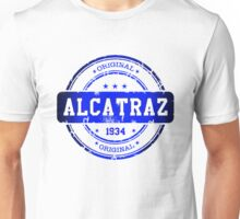 AlCatraz Unisex T-Shirt