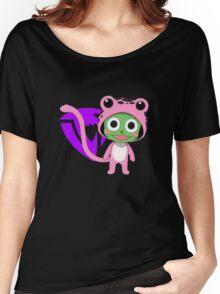frosch Women's Relaxed Fit T-Shirt