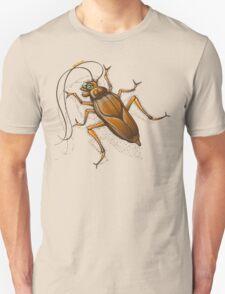 Sexy Cockroach Unisex T-Shirt