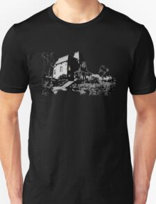 Welcome to Bates Motel Unisex T-Shirt