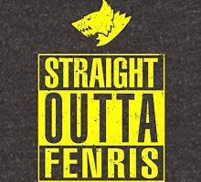 Straight Outta Fenris Unisex T-Shirt