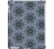 Maya-Flakes iPad Case/Skin