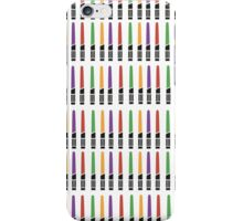Light Saber All Over Print iPhone Case/Skin