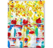 Dosenfrucht (Canned Fruit) iPad Case/Skin