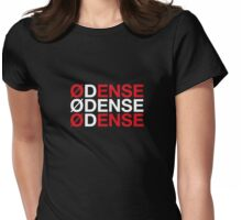 ODENSE Womens Fitted T-Shirt