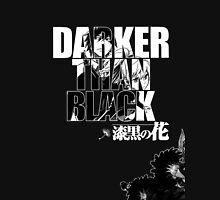 Darker Than Black: Hei & Yin Unisex T-Shirt