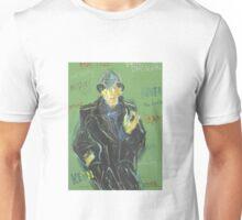 Sherlock: Sergei Lefert's drawing Unisex T-Shirt