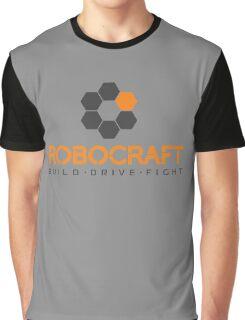 Robocraft Logo (Dark) Graphic T-Shirt