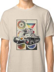 Carro Armato. Classic T-Shirt
