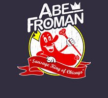 ABE FROMAN Unisex T-Shirt