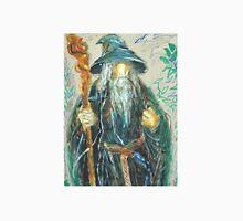 Gandalf: Sergei Lefert's drawing Unisex T-Shirt