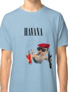 Havana - Smells Like Baby Spirit Classic T-Shirt