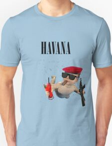 Havana - Smells Like Baby Spirit Unisex T-Shirt