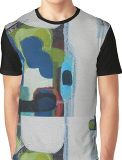Meander Series Graphic T-Shirt