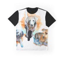 DOG#1 Graphic T-Shirt