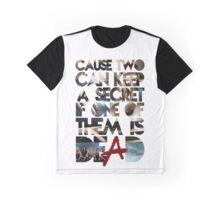 PRETTY LITTLE LIARS  Graphic T-Shirt