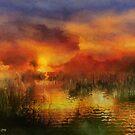 Sleeping Nature II by Stefano Popovski