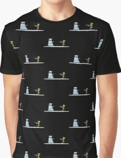 To Exterminate or Disintegrate Graphic T-Shirt