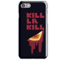 Senketsu (Kill La Kill) iPhone Case/Skin