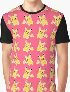 Pika Pika #1 Graphic T-Shirt