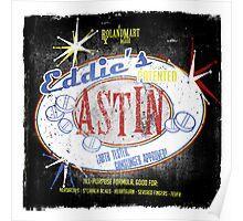 Astin Poster
