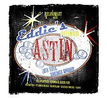 Astin Photographic Print