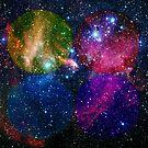 Four Suns [Faded] by SirDouglasFresh