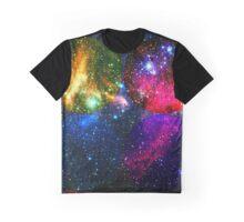Four Suns Shining Graphic T-Shirt